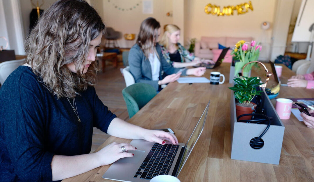 Workscape Designs Are Your Coworking Specialists