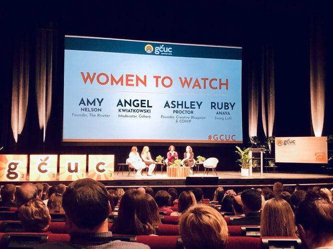 GCUC-Denver-conference
